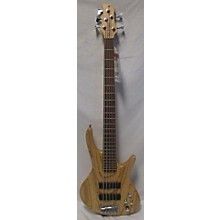 Roscoe 5 String Bass Electric Bass Guitar