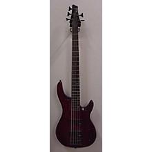 Alvarez 5 String Bass Electric Bass Guitar