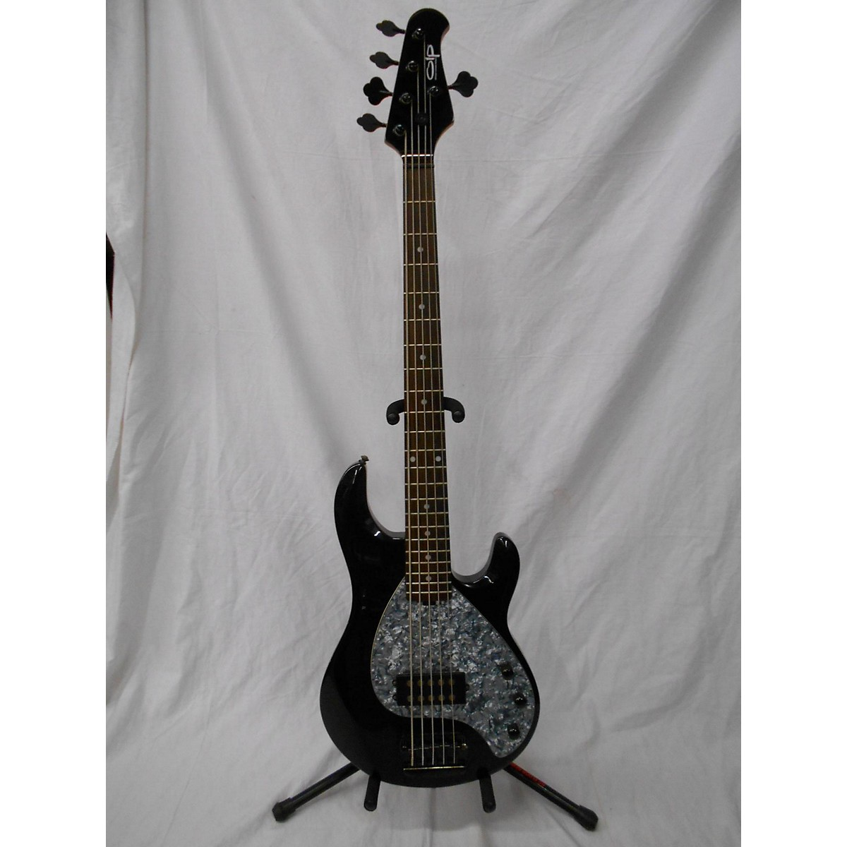 OLP 5 String Bass Electric Bass Guitar