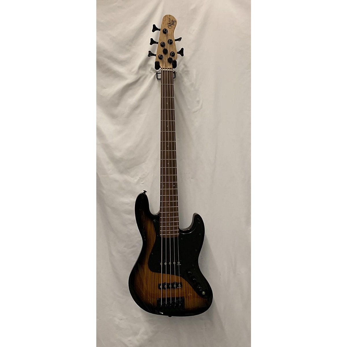 Michael Kelly 5 String Custom Collection Electric Bass Guitar