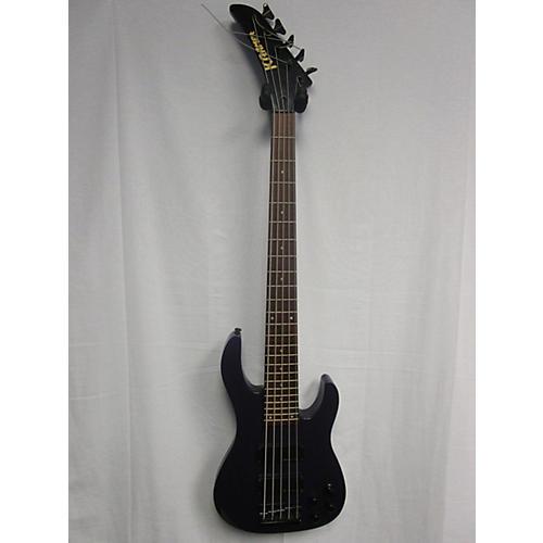 Kramer 5 String Electric Bass Guitar