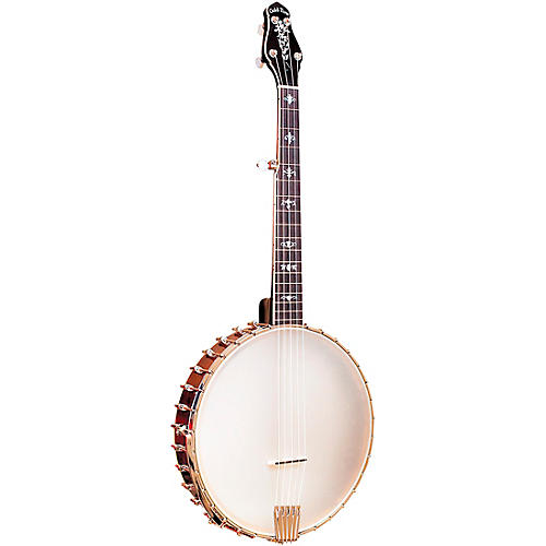 Gold Tone 5-String Left-Handed Cello Banjo with Case