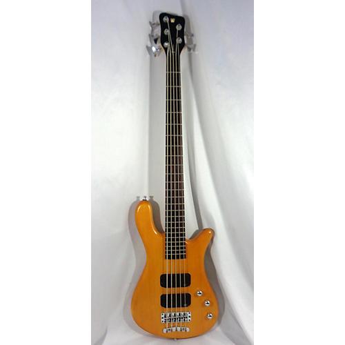 RockBass by Warwick 5 String Streamer Electric Bass Guitar