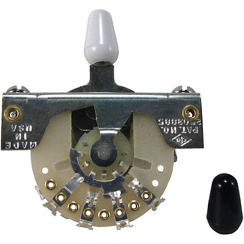 ernie ball 5 way strat pickup selector switch