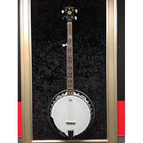 Oscar Schmidt 5-string Banjo Banjo