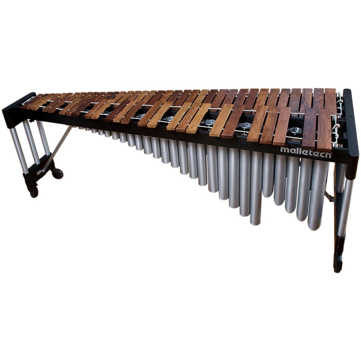 Malletech 5.0 Stiletto Marimba, Height Adjustable