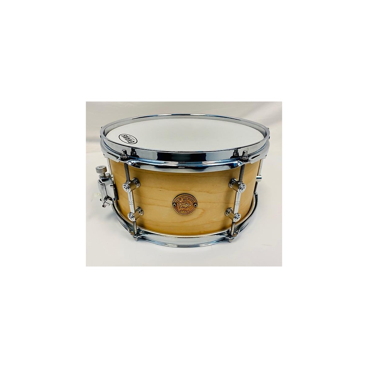 Gretsch Drums 5.5X12 New Classic Snare Drum