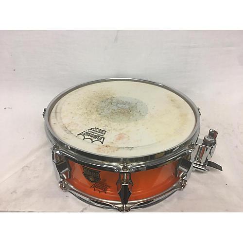 Fibes 5.5X13 Acrylic Snare Drum