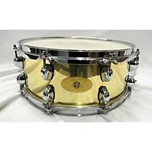 Premier 5.5X13 Artist Brass Drum
