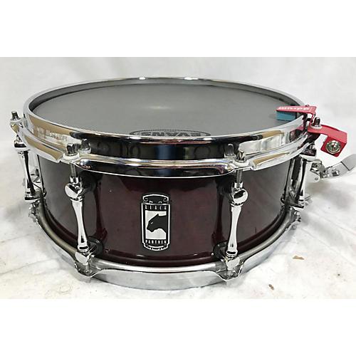 Mapex 5.5X13 Cherry Bomb Drum