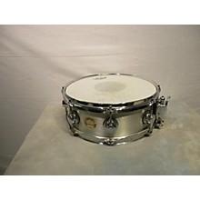 DW 5.5X13 Collector's Series Aluminum Snare Drum