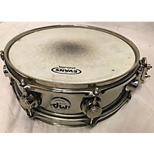 DW 5.5X13 Collector's Series Metal Snare Drum