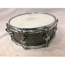 Natal Drums 5.5X13 Hand Hammered Series Snare Drum