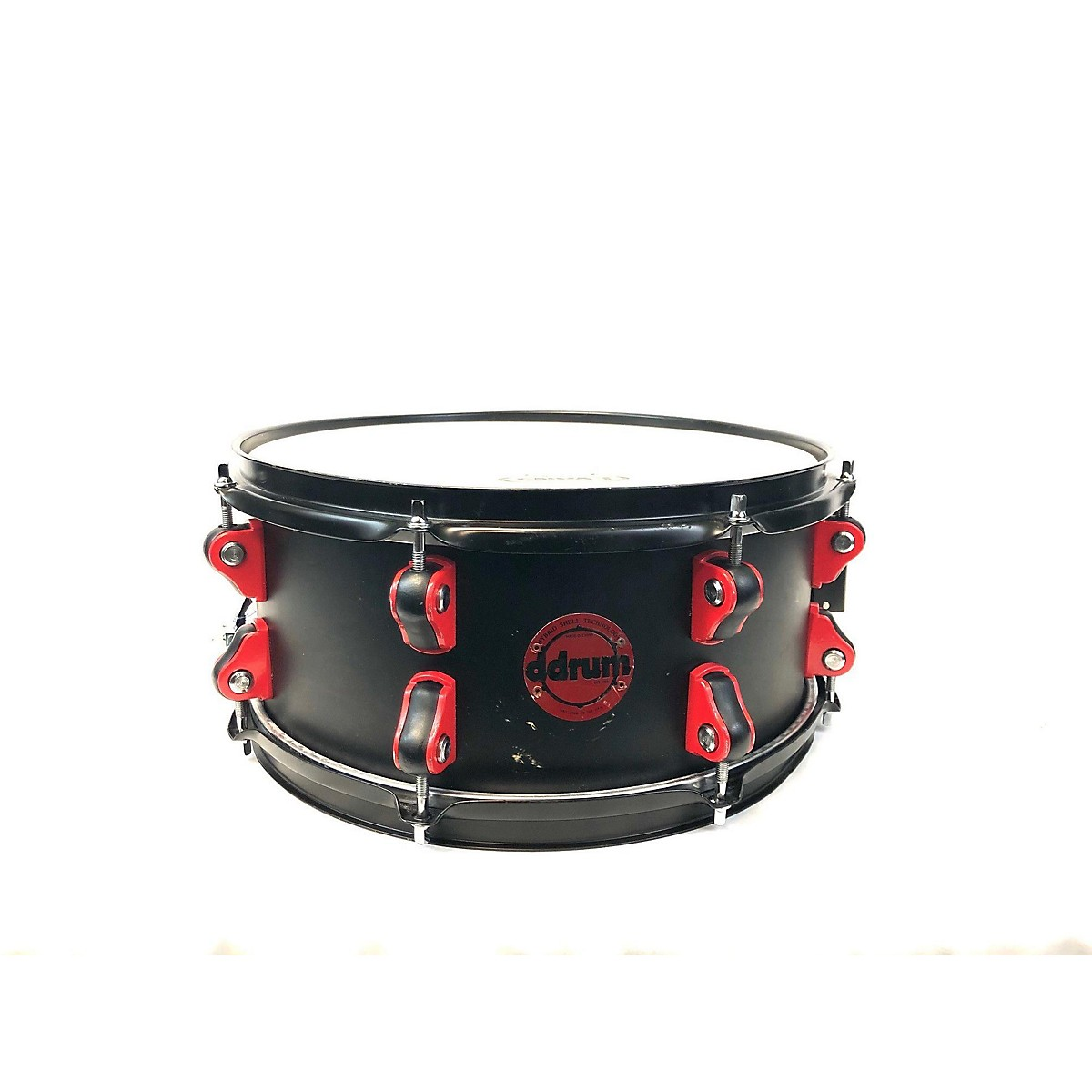 ddrum 5.5X13 Hybrid Snare Drum