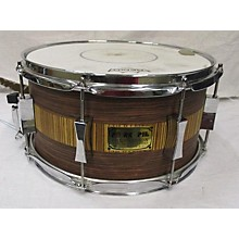 Pork Pie USA 5.5X13 Snare Drum