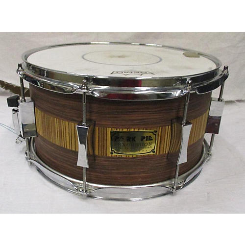 Pork Pie USA 5.5X13 Snare Drum