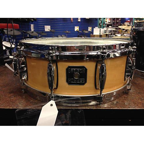 Gretsch Drums 5.5X14 10 Ply Maple Drum