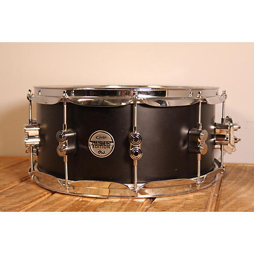 PDP by DW 5.5X14 20-Ply Birch Snare Drum