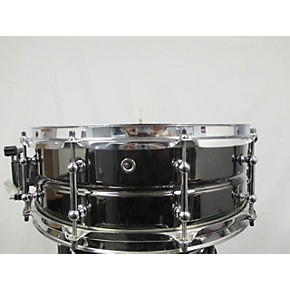 used pdp by dw 5 5x14 ace snare drum drum brass 10 guitar center. Black Bedroom Furniture Sets. Home Design Ideas