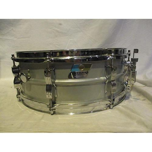 Ludwig 5.5X14 Acrolite Snare Drum