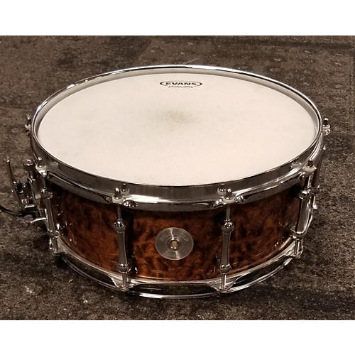 Mapex 5.5X14 Armory Series Dillinger Snare Drum