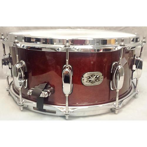 Tama 5.5X14 Artwood Snare Drum