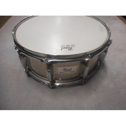Pearl 5.5X14 Beginner Snare Pack Drum