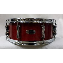Yamaha 5.5X14 Birch Custom Snare Drum