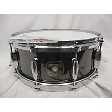 Gretsch Drums 5.5X14 Black Chrome Snare Drum