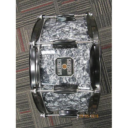 Gretsch Drums 5.5X14 Black Diamond Drum