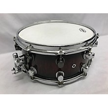 Mapex 5.5X14 Black Panther Drum