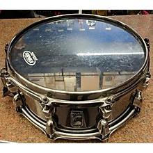 Mapex 5.5X14 Black Panther Machete Drum