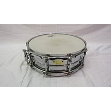 Ludwig 5.5X14 Brass Edition Snare Drum