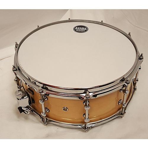 TAMA 5.5X14 CLASSIC SUPER MAPLE Drum