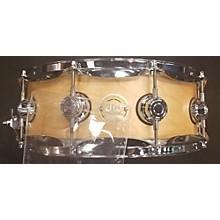 DW 5.5X14 COLLECTOR'S SERIES BIRCH X-SHELL Drum