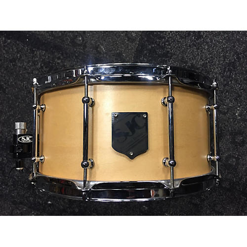 SJC Drums 5.5X14 CUSTOM Drum