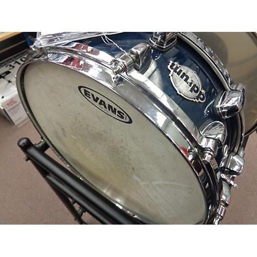 Ddrum 5.5X14 CUSTOM MAPLE Drum