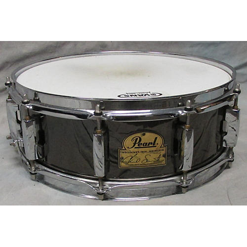 Pearl 5.5X14 Chad Smith Snare Drum