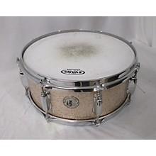 Chicago Custom Percussion 5.5X14 Champagne Drum