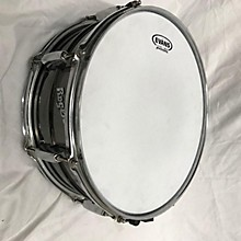 Rogers 5.5X14 Chrome Over Brass Drum