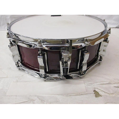 Ludwig 5.5X14 Classic Maple 10 Lug Snare Drum