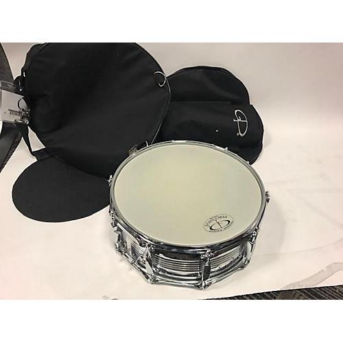 GP Percussion 5.5X14 Concert Pack Drum