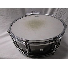 Ddrum 5.5X14 Diode Acrylic Drum