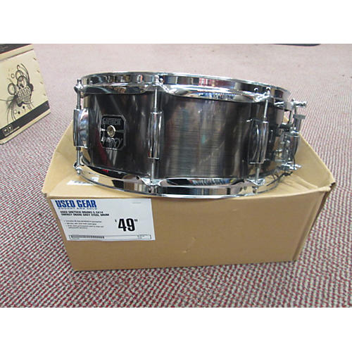 Gretsch Drums 5.5X14 Energy Snare Drum