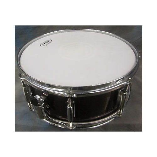 Pearl 5.5X14 Forum Series Snare Black Cherry Drum