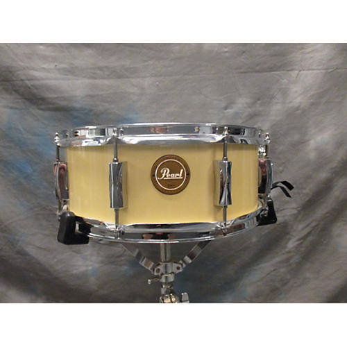 Pearl 5.5X14 Limited Edition SST Drum