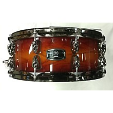 Yamaha 5.5X14 Live Custom Snare Drum
