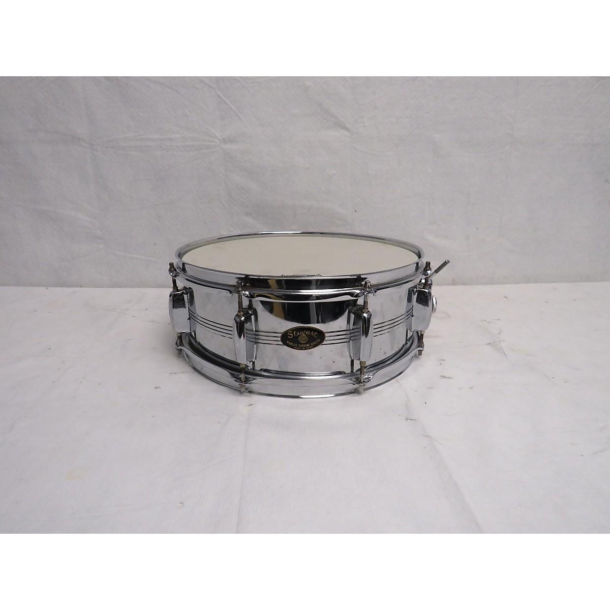 Stewart 5.5X14 MISC. Drum