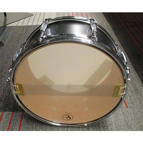 C&C Drum Company 5.5X14 Maple Gum Snare Drum