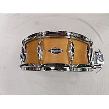 Craviotto 5.5X14 Maple Snare Drum